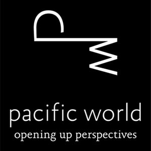 Pacific World Logo
