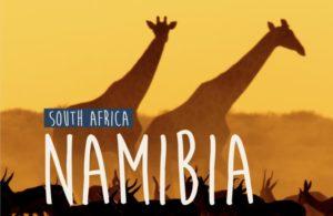 Namibia Banner