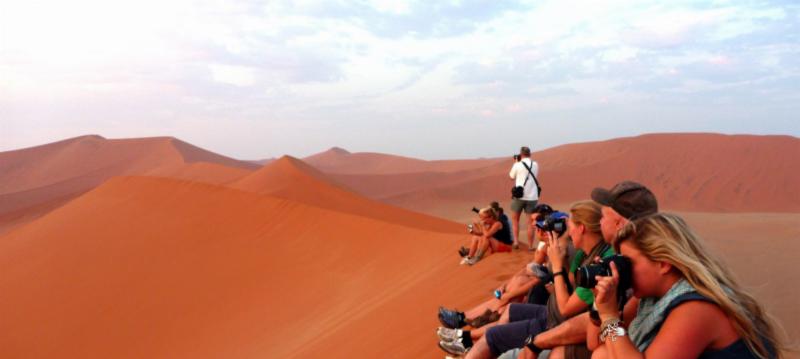 Namib Tour Trek