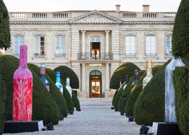 Cultural Art Institute Exterior View
