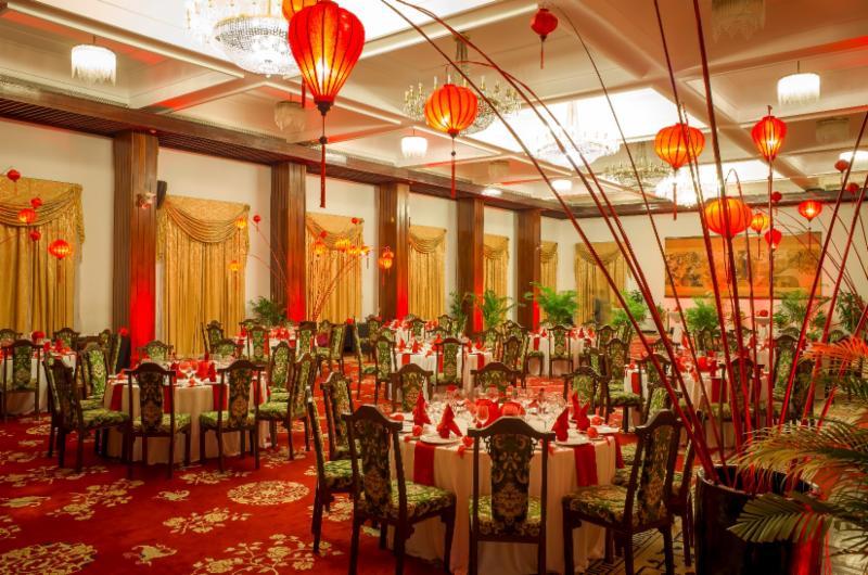 Former Presidential Palace - Ho Chi Minh City