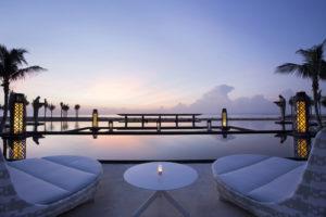 Mulia Resort Bali Ocean Pool