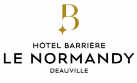 hotel barriere le normandy deauville logo